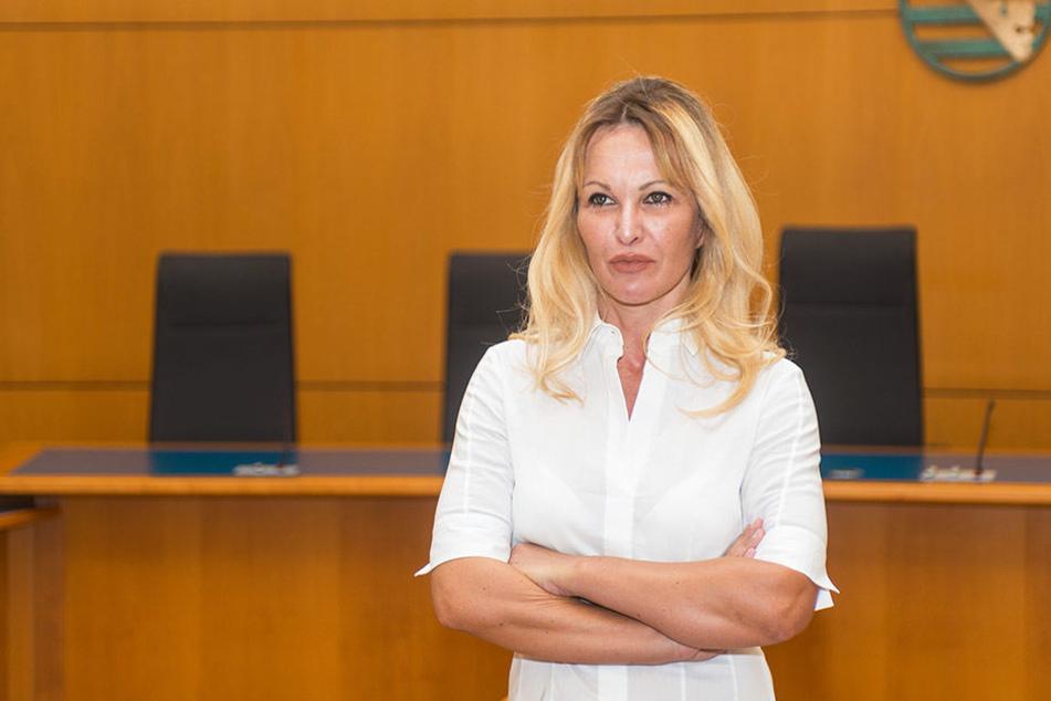 Kämpft vor Gericht jetzt um 24 Millionen Euro: Investorin Regine Töberich (53).