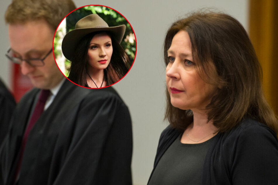 Wegen Dschungelcamp-Reise: Mutter von Nathalie Volk erneut vor Gericht