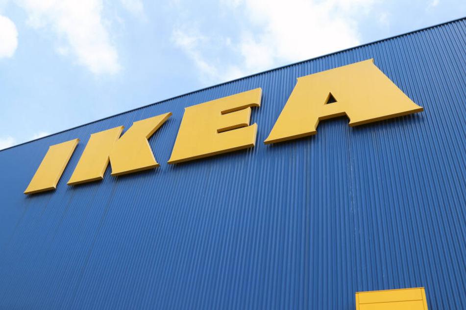 Schöne Zimmer gibt es nicht nur im Luxushotel, sondern auch im Möbelhaus Ikea.