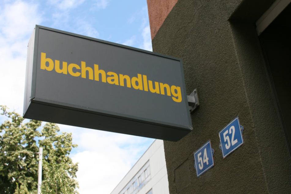 Buchhandlungen kämpfen nicht nur in Paderborn, sondern in ganz Deutschland gegen die Konkurrenz aus dem Internet.