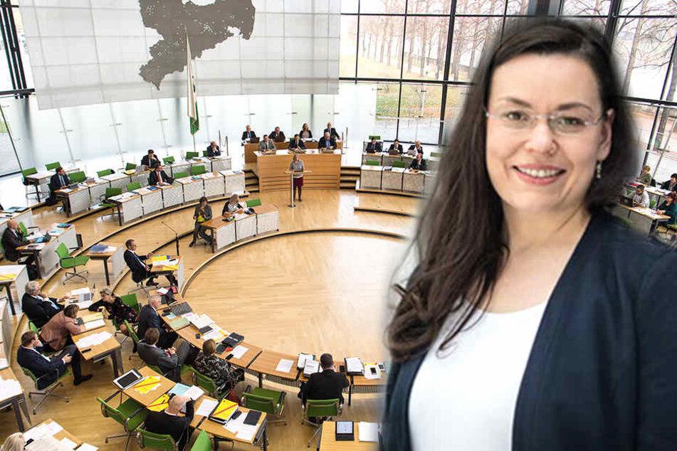 Zu viele Männer? Sachsens CDU-Frauen proben den Aufstand