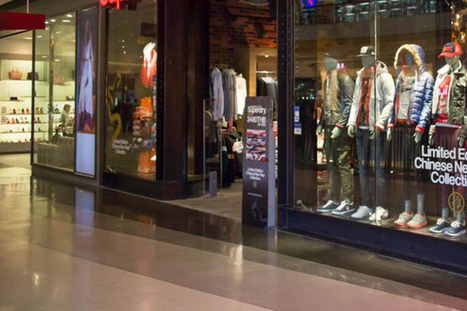 Shoppingcenter Loom: Auf diese Marke können wir uns freuen
