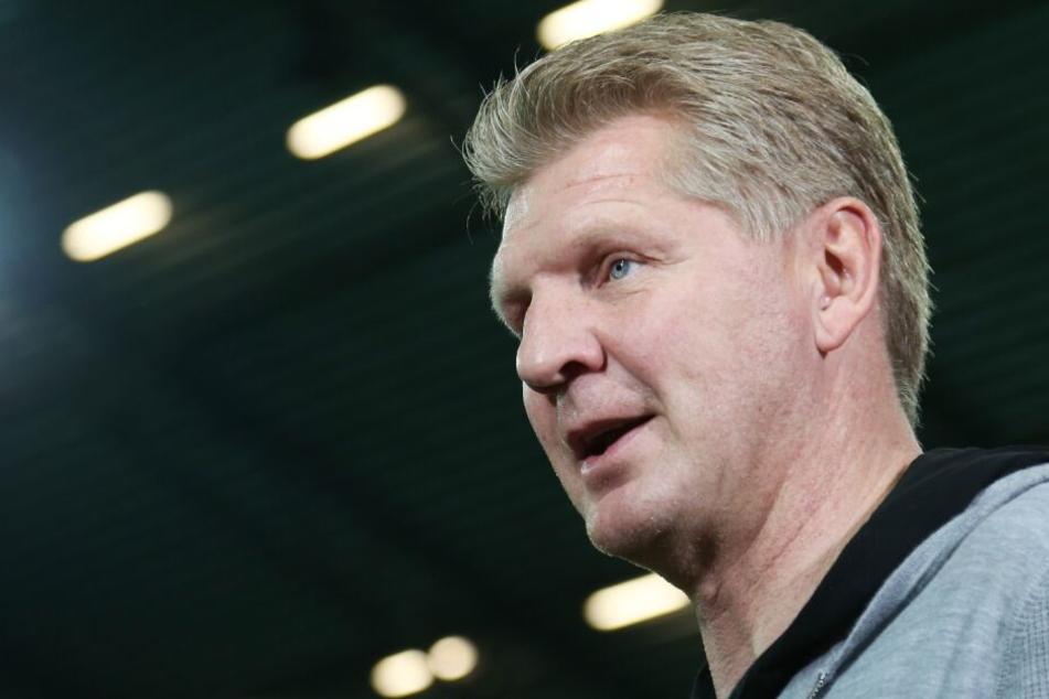 Effenberg vor Trainer-Comeback in Liga drei?