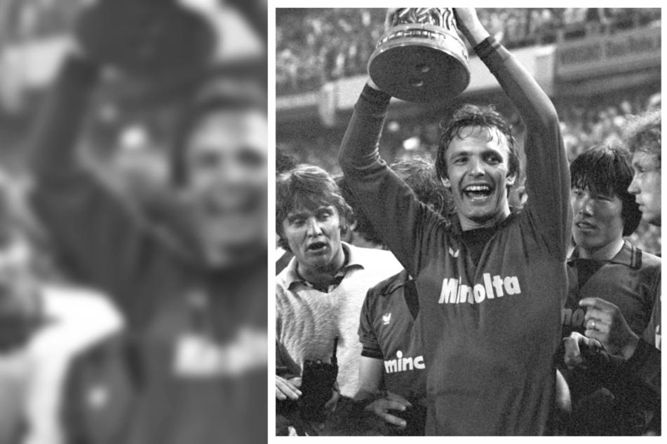Verletzter Grabi, glücklicher Charlie und ein Joker-Tor: Eintracht gewinnt UEFA-Cup