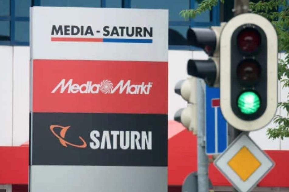 Saturn und Media Markt gehören zum Düsseldorfer Konzern Ceconomy.
