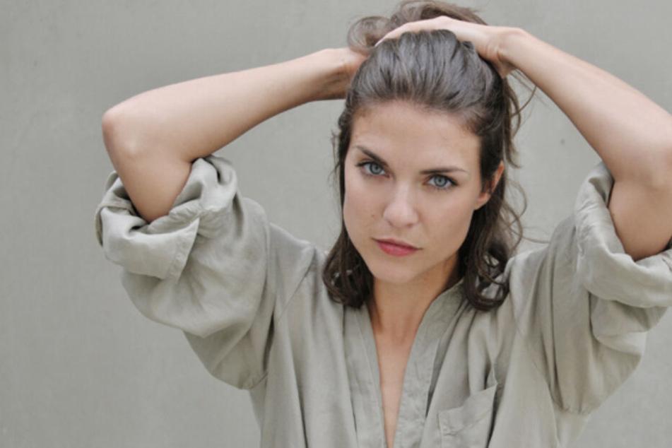 """Die Schauspielerin Maike Johanna Reuter (29) hört bei """"Alles was zählt"""" auf."""