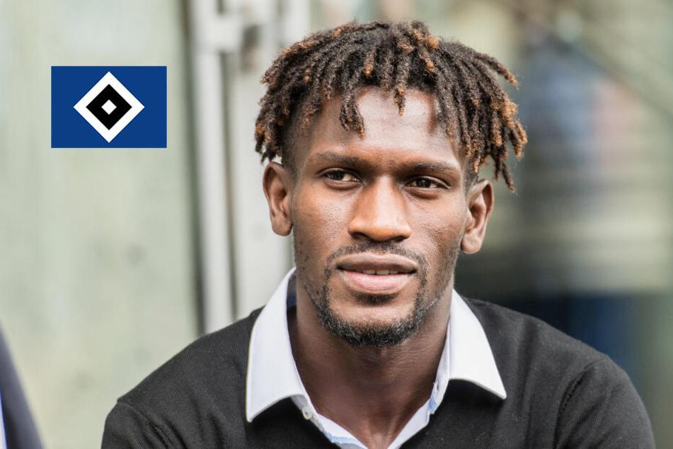 DFB hält am Verfahren gegen HSV-Profi Bakéry Jatta fest