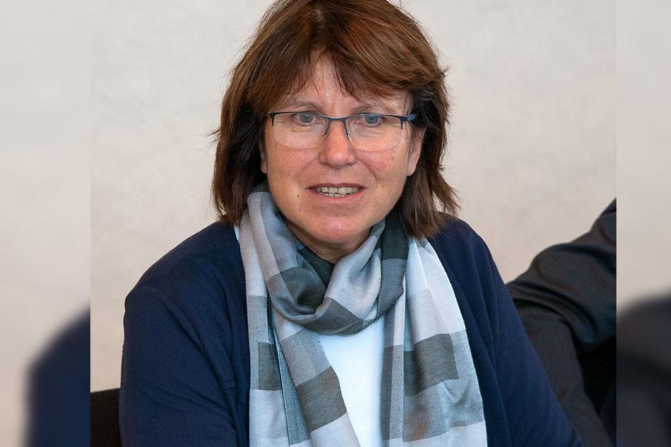 Die Enkelin von Zwickaus Oberbürgermeisterin Pia Findeiß (62, SPD) wurde unerlaubt gefilmt.
