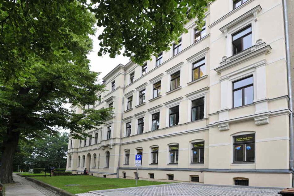Einen Run gibt es auch auf die Musikschule in Chemnitz, immer mehr Schüler wollen Musizieren lernen.