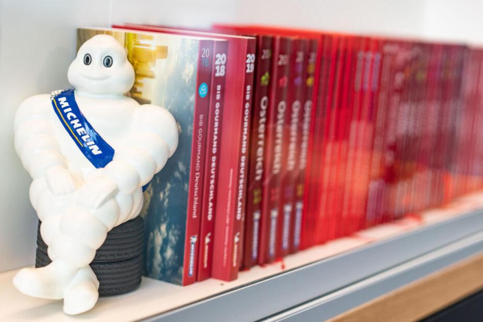 Am Dienstag sollten in Hamburg die diesjährigen Michelin-Sterne bekannt gegeben werden.