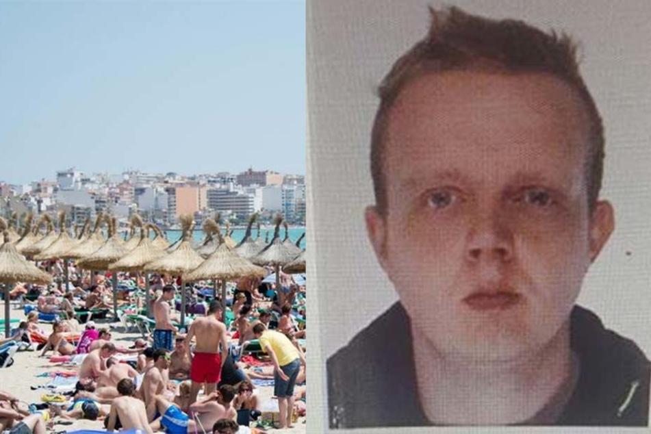 Mallorca: Koch (28) aus NRW verschwindet auf rätselhafte Weise