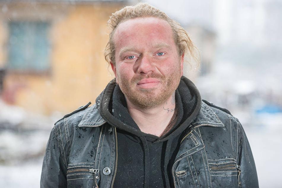 Hinter seiner Gefängnistür krempelte Ralph Schulz seinen Leben von innen heraus um.