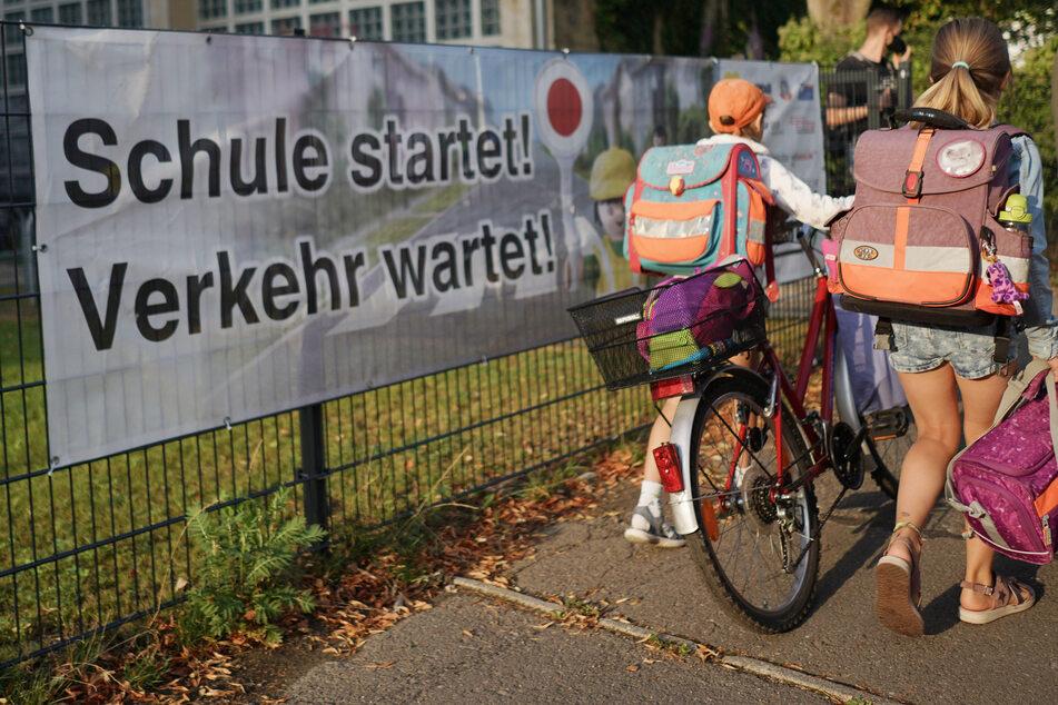 In Berlin läuft das neue Schuljahr bereits seit drei Wochen.