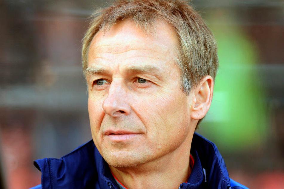 Wird beim VfB Stuttgart immer wieder gehandelt: Ex-Bundestrainer Jürgen Klinsmann.