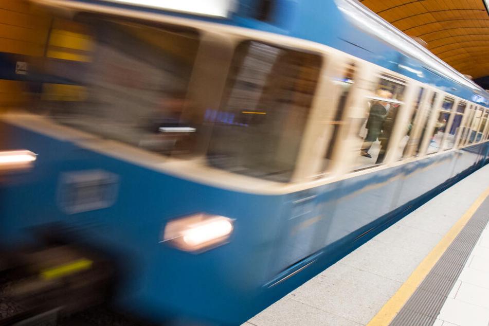 Nach einer heftigen Auseinandersetzung in einem Münchner U-Bahnhof wurde ein Mann nun verurteilt.