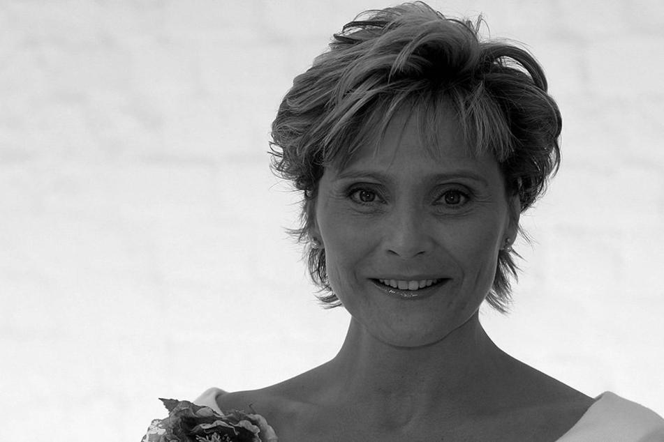 Serien-Star Kerstin Gähte im Alter von 58 Jahren gestorben
