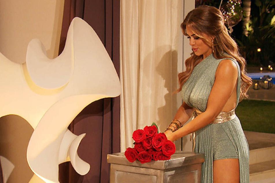 In der Nacht der Rosen soll Jessica ebenfalls Unterstützung bekommen.