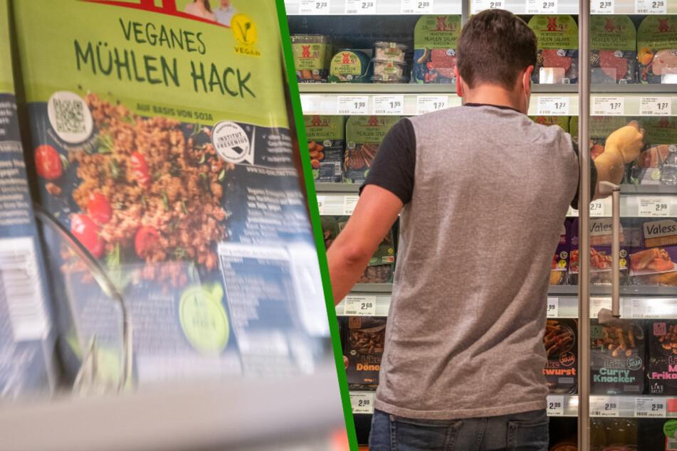 Fleischlose Leckereien: Warum der Boom immer größer wird