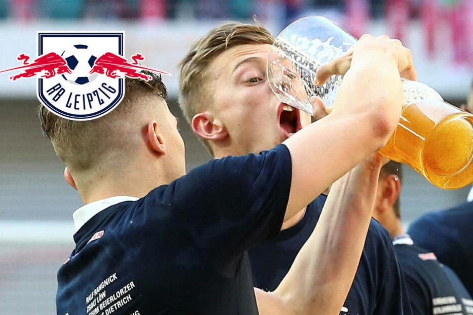 RB Leipzig erhöht die Preise für Bier und Wurst, doch bei Siegen gibt's Rabatt