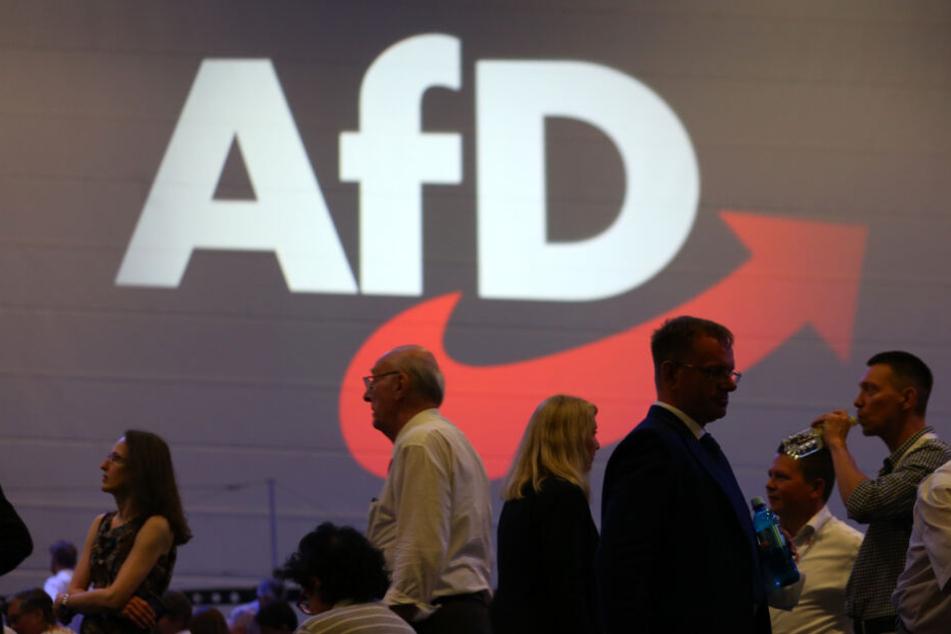 Die AfD wirft der Regierung und den Beauftragten des Volksbegehrens verfassungswidriges Handeln vor. (Symbolbild)