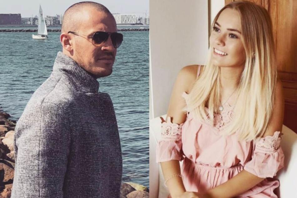 Roman und Lina wollen auch nach der Show ein Paar bleiben.