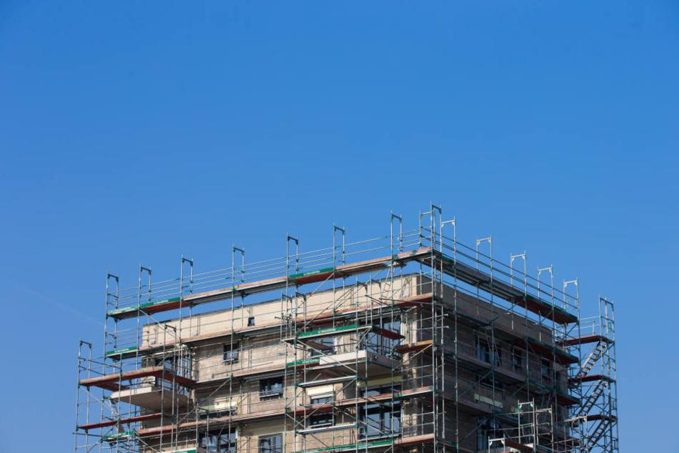 In Köln werden weniger Wohnungen neugebaut als Menschen hinzuziehen.