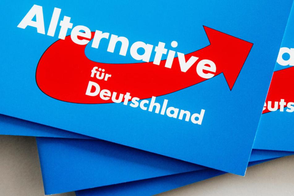Die AfD befördert aus Sicht von Markus Söder den wachsenden Antisemitismus in Deutschland. (Symbolbild)