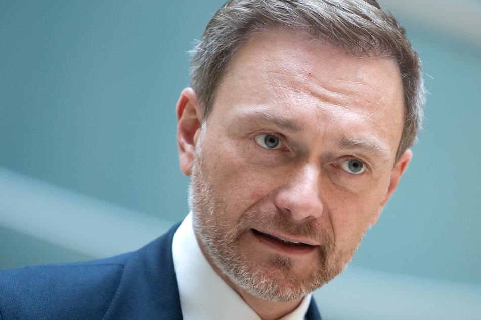 Lindner sieht Einigung auf Grün-Schwarz im Südwesten gelassen