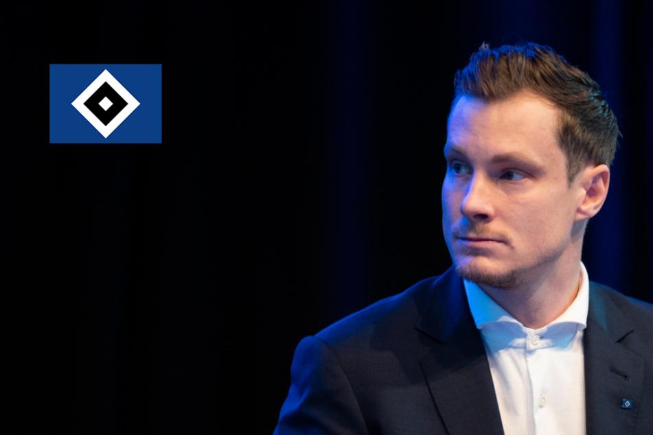 Machtkampf der HSV-Bosse: Jetzt gibt es einen Abwahlantrag!
