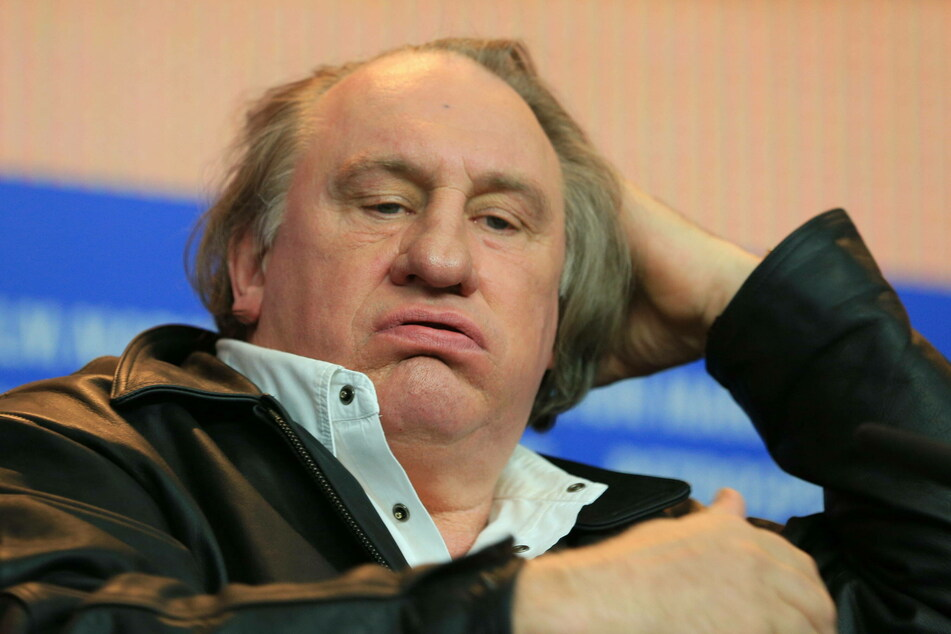 French actor Gérard Depardieu under investigation for rape and sexual assault