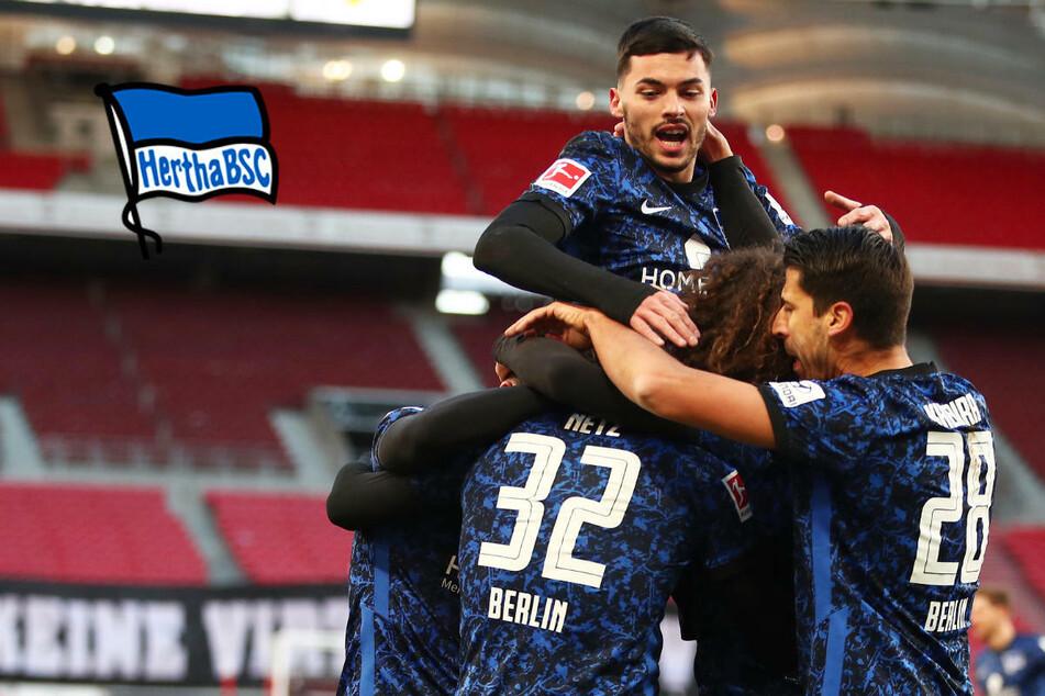 Nach Punkt in Stuttgart: Weiterhin mehr Schatten als Licht bei Hertha BSC