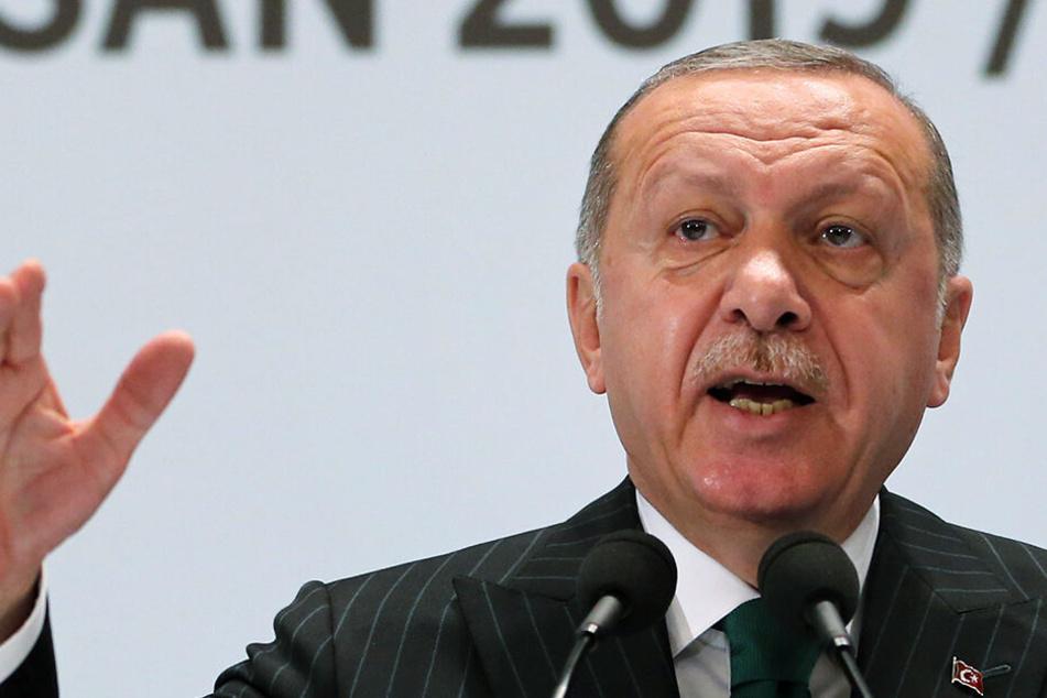 Erdogan setzt sich durch: Bürgermeisterwahl in Istanbul wird wiederholt