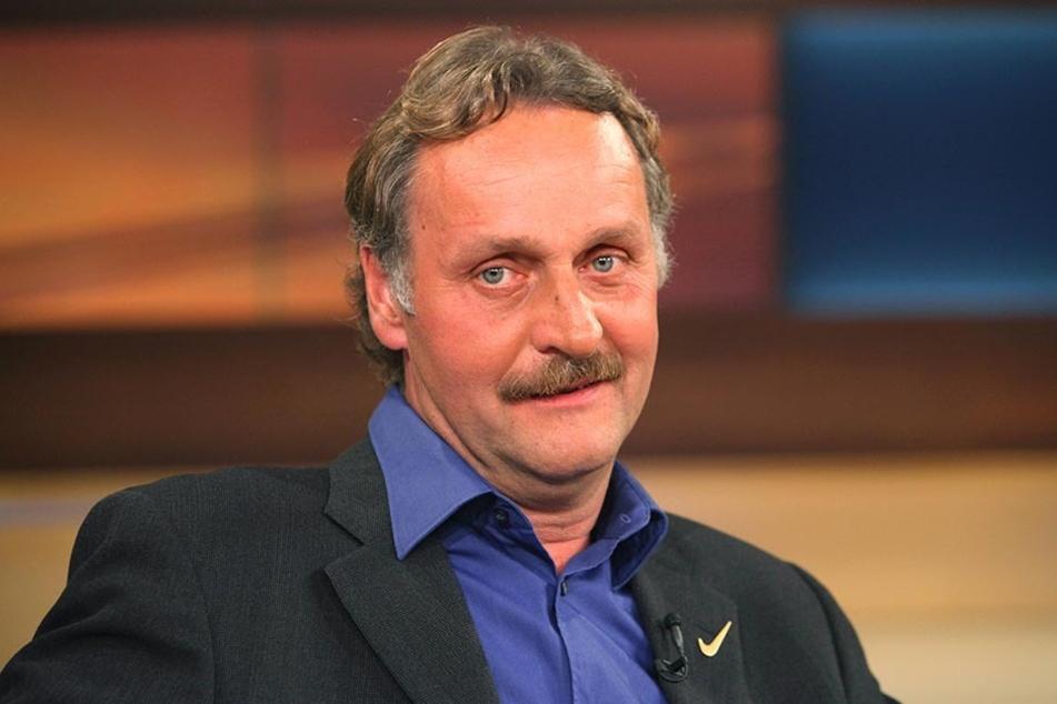 Will den Trainerjob bei Arminia Bielefeld definitiv nicht machen: Peter Neururer.
