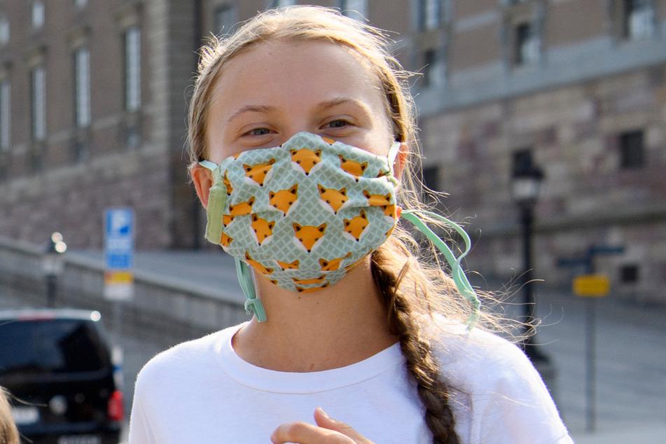 Klimaaktivistin Greta Thunberg (18) warnt abermals vor den gravierenden Folgen des Klimawandels.