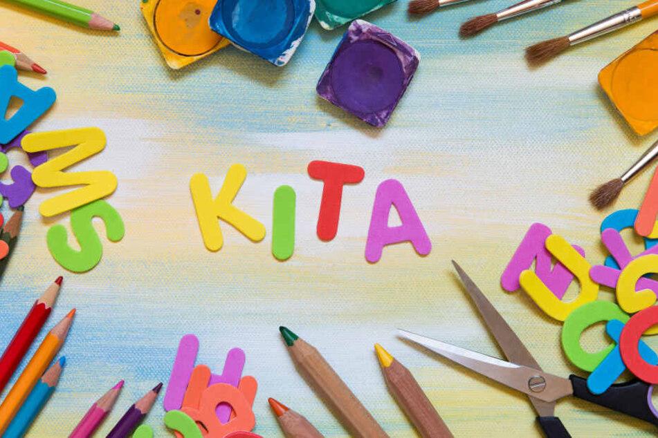 Eigentlich sind beim Kinderfasching in der Kita alle Farben und Formen willkommen. Stellt eine Hamburger Kita das jetzt in Frage?