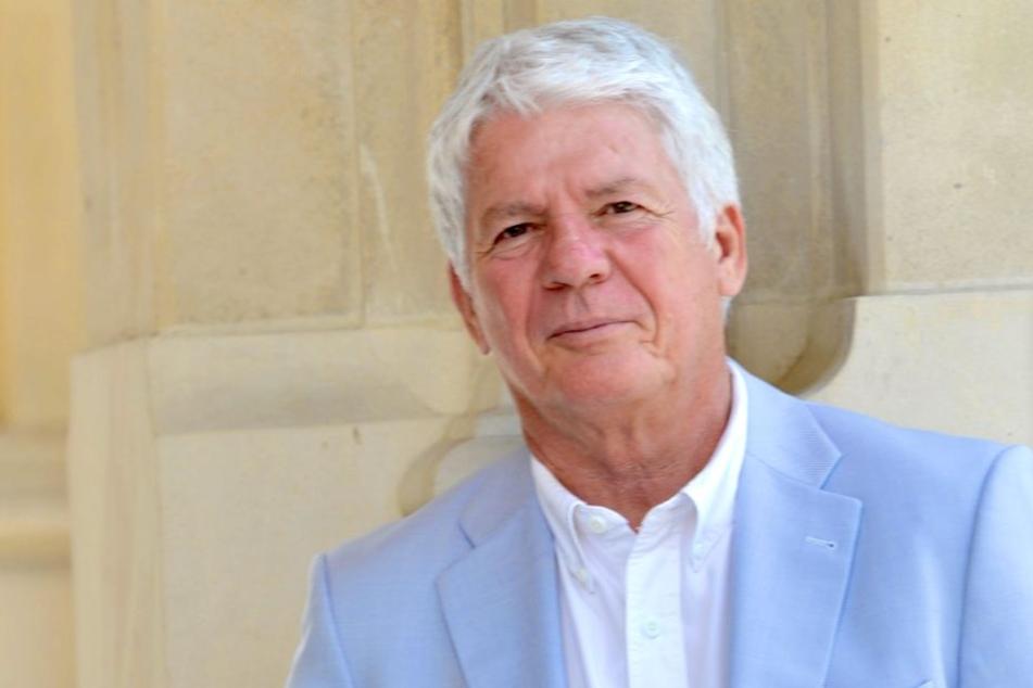 Ex-DSDS-Juror Thomas M. Stein hat den Sänger in guter Erinnerung.