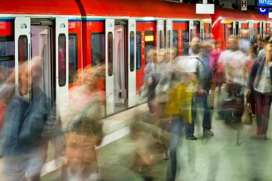 Kommt das 365-Euro-Ticket für Frankfurt und Rhein-Main?