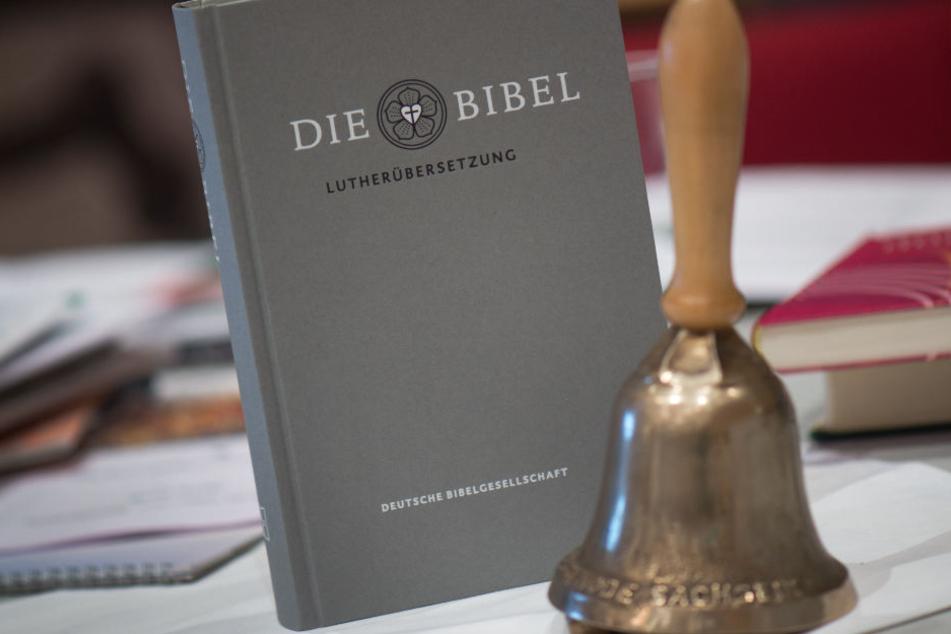 Die Evangelische Kirche in Mitteldeutschland plant für das kommende Jahr mit mehr Geld als noch in 2017.