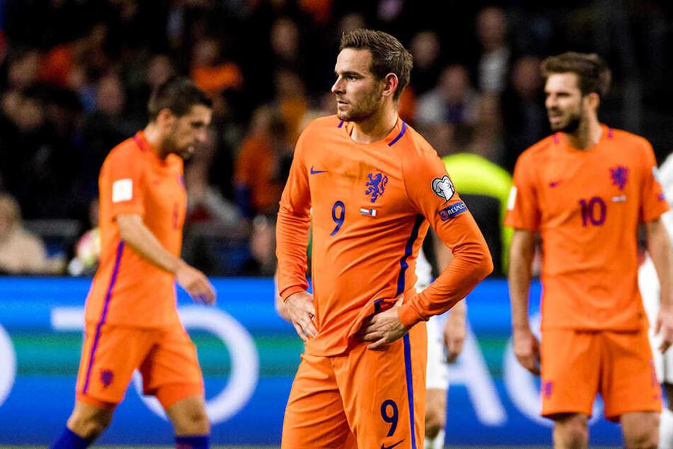 """Keine Zeit mehr, um den Medizincheck zu absolvieren: Vincent Janssens Wechsel von den Tottenham Hotspurs zum FC Schalke 04 ließen die """"Knappen"""" platzen."""
