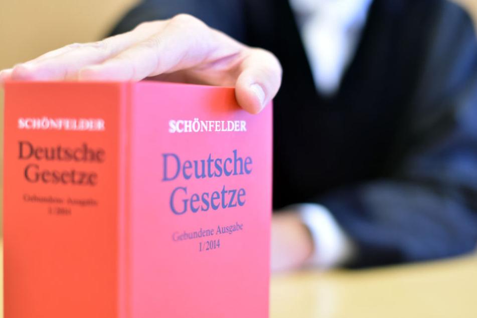 Die Personalsituation der bayerischen Justiz ist alles andere als entspannt. (Symbolbild)