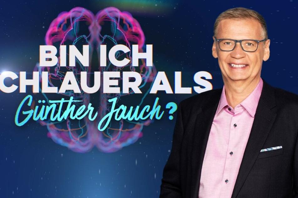Neue TV-Show: Wie schlau ist Günther Jauch wirklich?