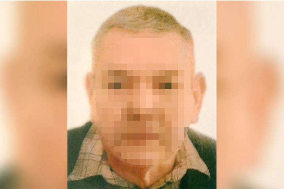 Die Polizei bittet bei der Suche nach dem vermissten Horst K. aus Böhlen die Bevölkerung um Mithilfe.