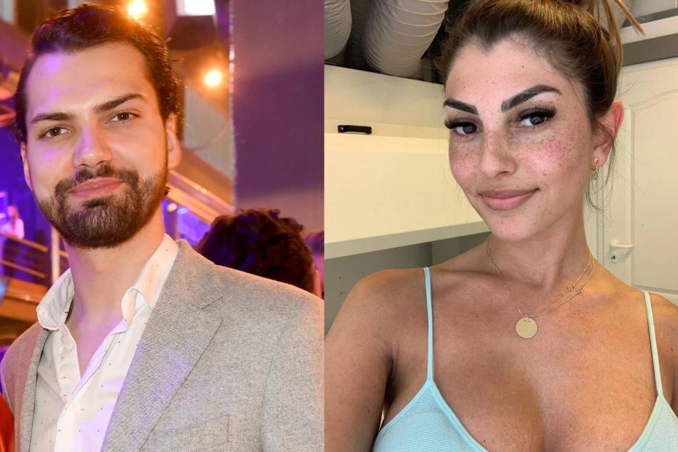 Sind Jimi und Yeliz ein Paar?