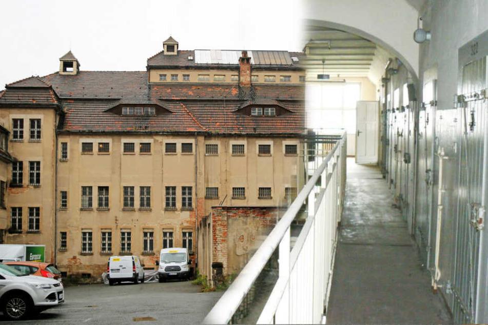 Mitten in Sachsen: Hier könnt Ihr Euch einen ganzen Knast kaufen!