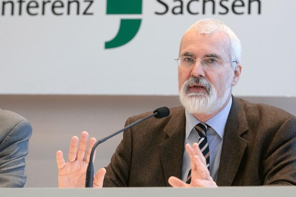 Andreas Schurig (60).