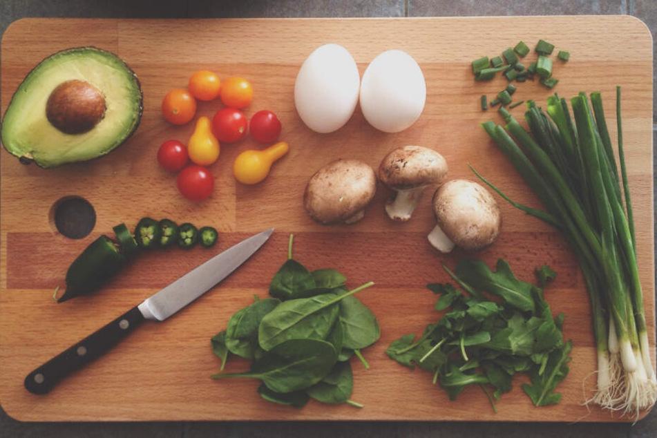 Um eine gesunde Ernährung kommt man trotz Supplementen nicht herum.