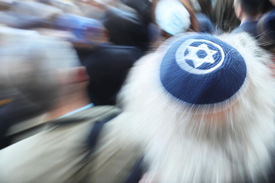 Charlotte Knobloch fordert einen energischeren Widerspruch gegen Judenfeindlichkeit. (Symbolbild)