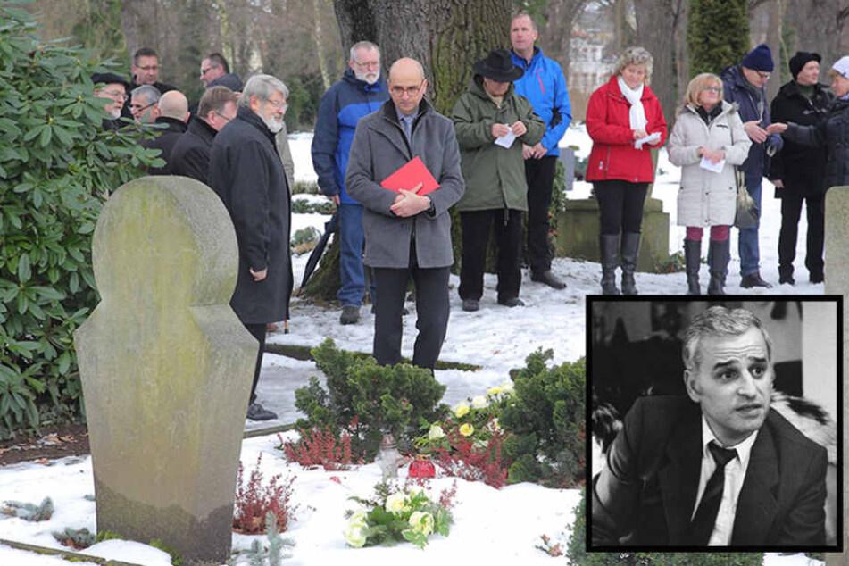 20 Jahre nach ihrer grausamen Ermordung: Andacht für Ehepaar Adolph