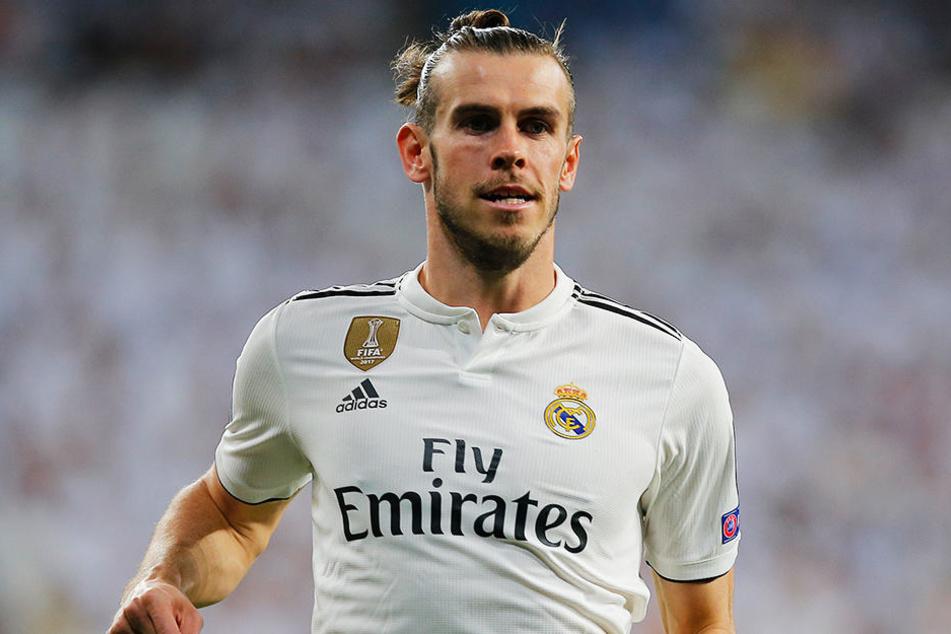 Weder Gareth Bale, noch Karim Benzema oder Luka Modric treffen momentan ins gegnerische Tor.