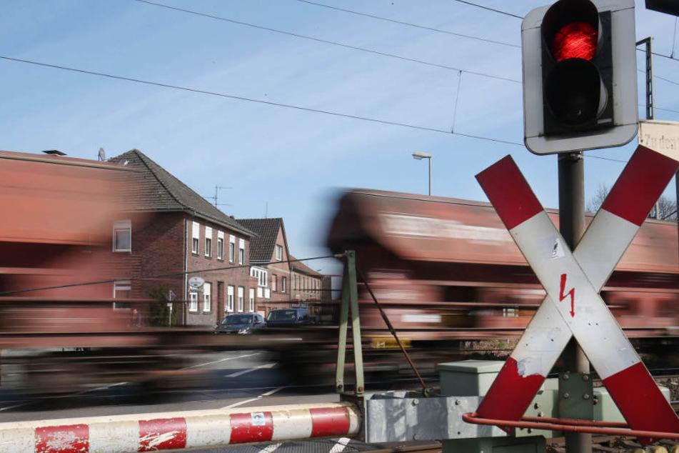Zwischen Bergstadt und Ober-Widdersheim kam es zu dem Unfall. (Symbolbild)
